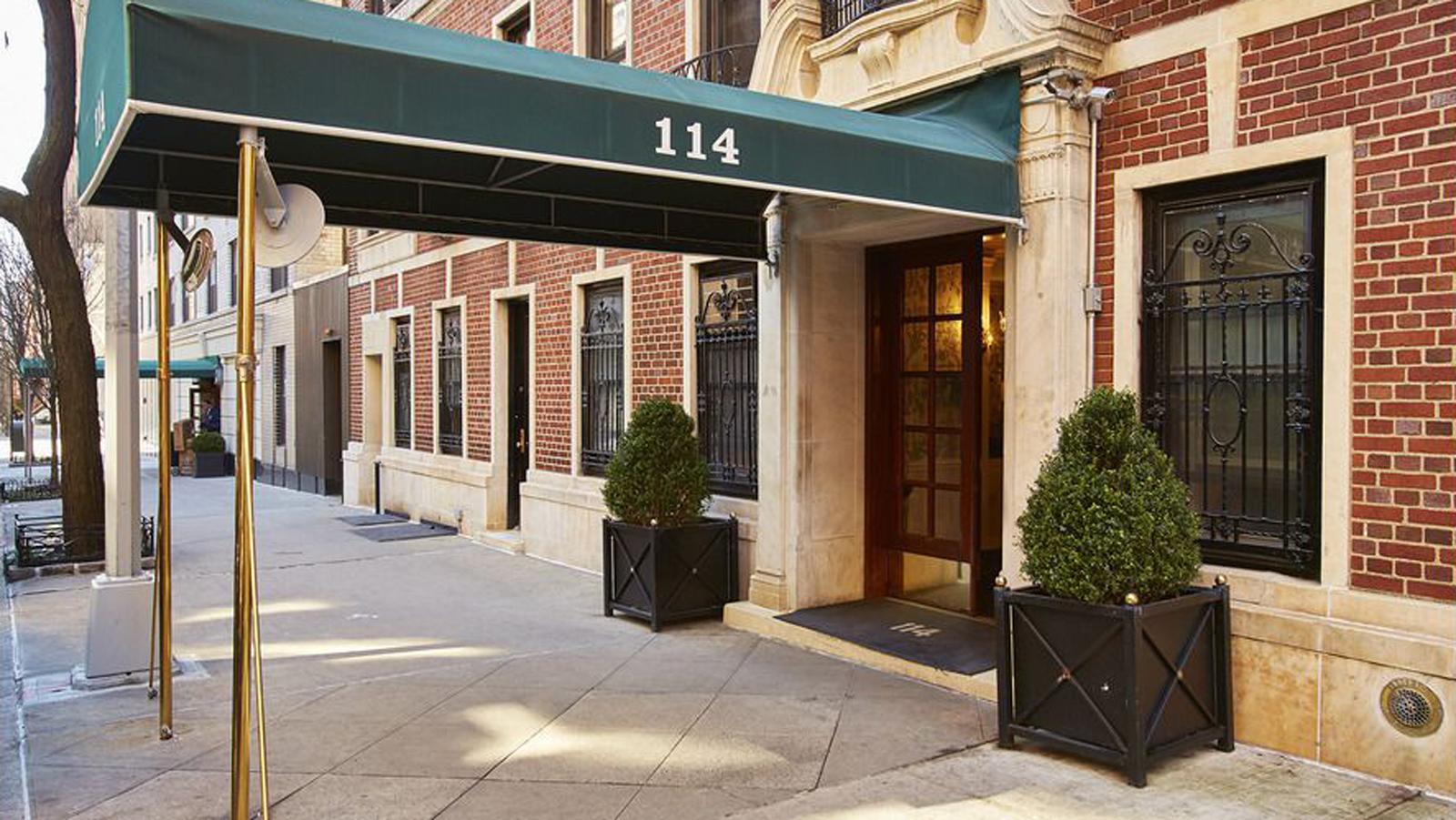 114 East 90th Street