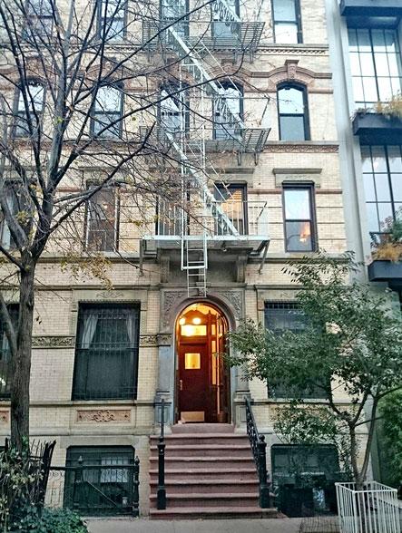 257 East 7th Street