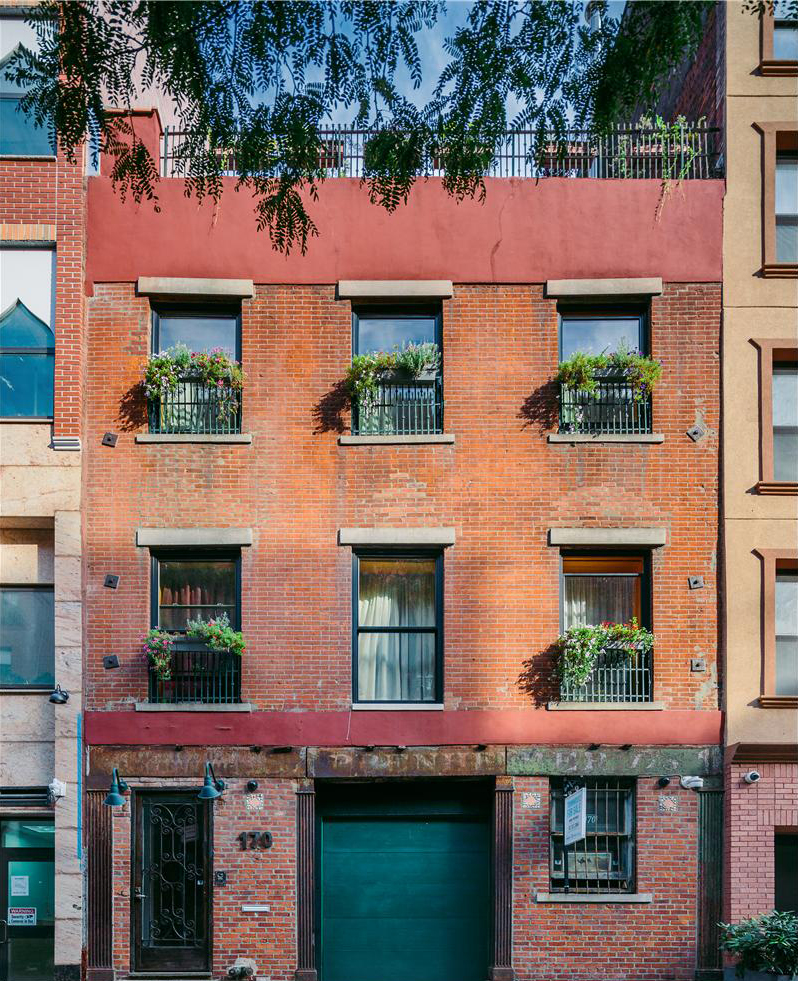 170 Eldridge Street
