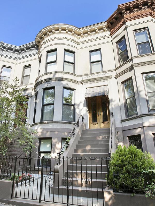 154 Underhill Avenue