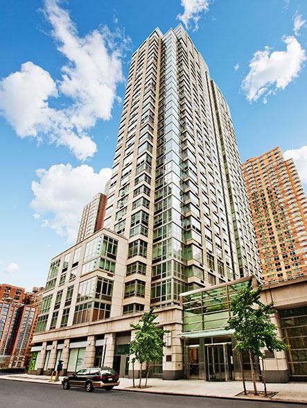 New York City Apartment Rentals Doorman