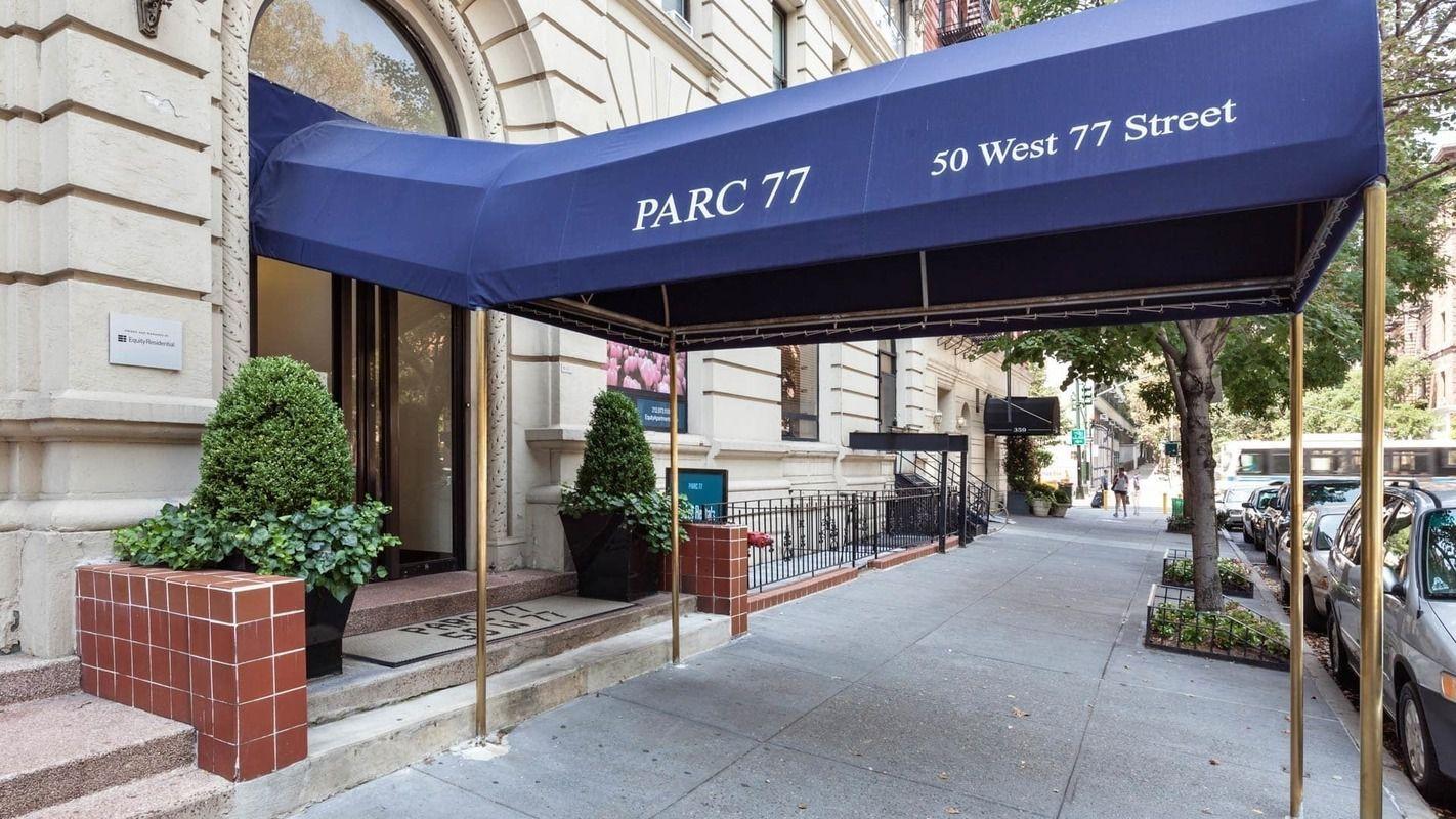 Parc 77, 50 West 77th Street