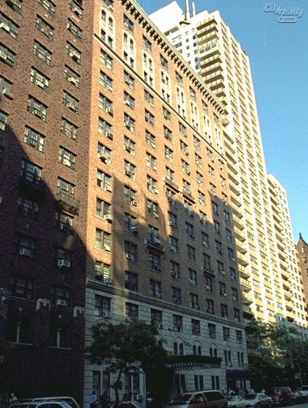 The Olcott, 27 West 72nd Street