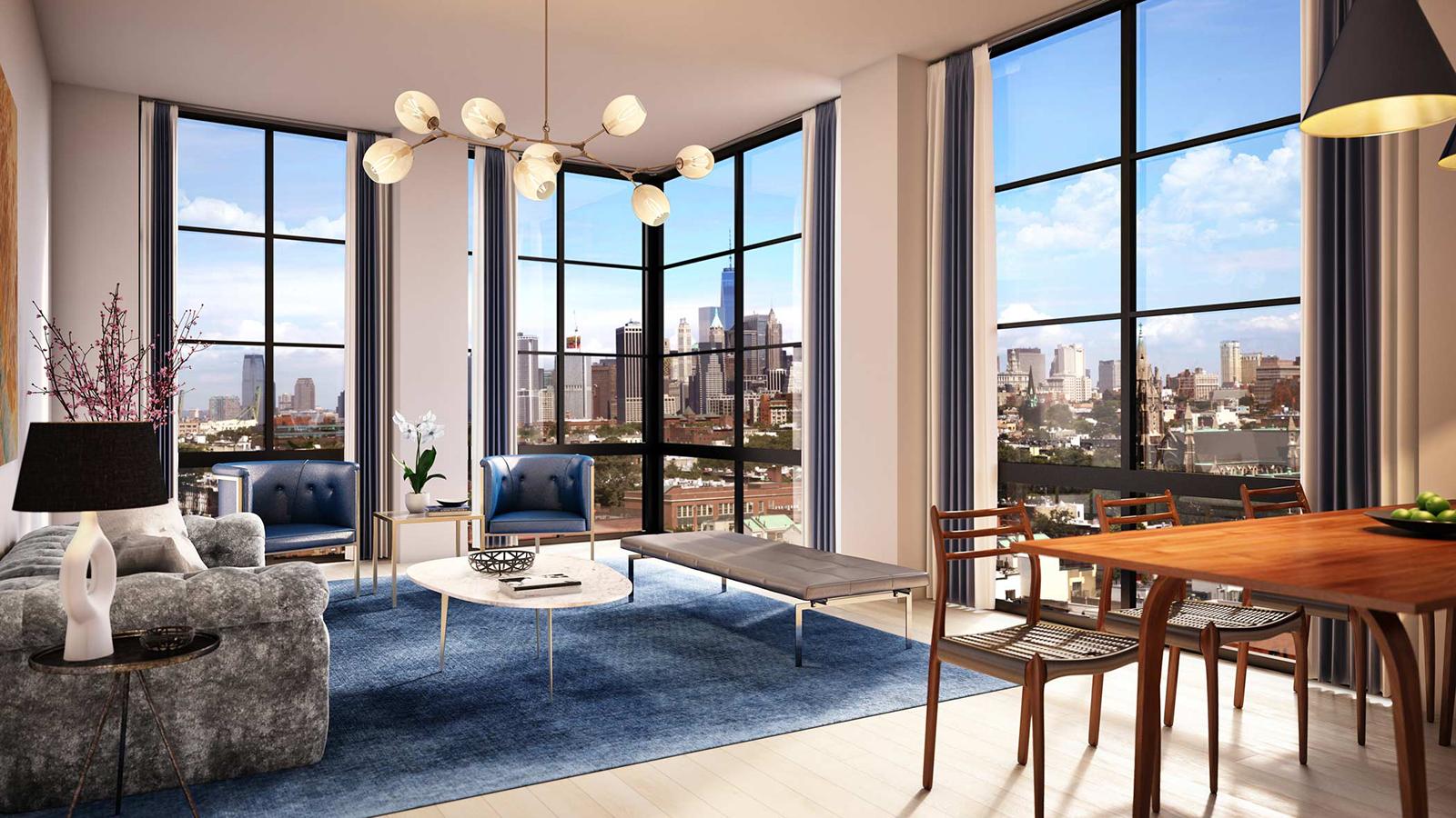 365 Bond Street Nyc Rental Apartments Cityrealty