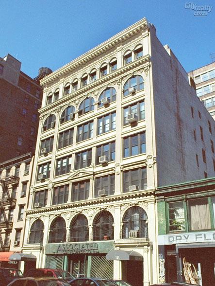 131 West 28th Street