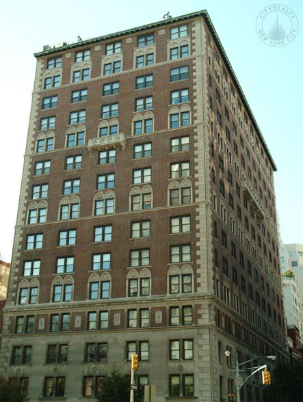 The Mayfair - 610 Park Avenue