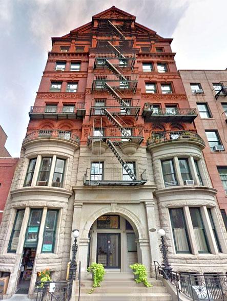 105 Montague Street