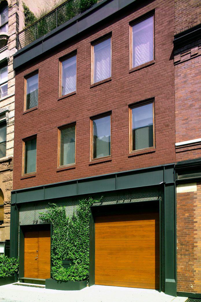 13 Leroy Street