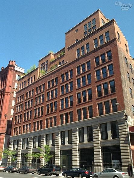 285 Lafayette Street