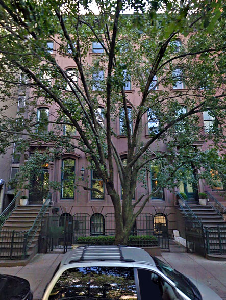 Rutherford Gardens, 310 East 15th Street