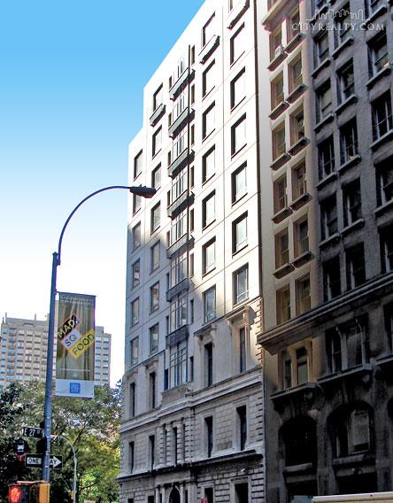 50 Madison Avenue