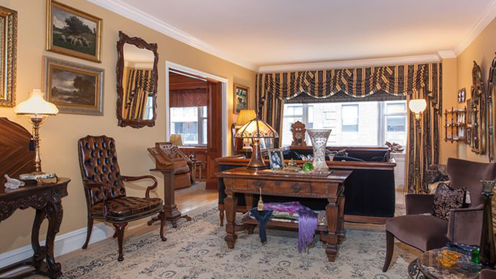 16 Sutton Place - NYC Apartments | CityRealty