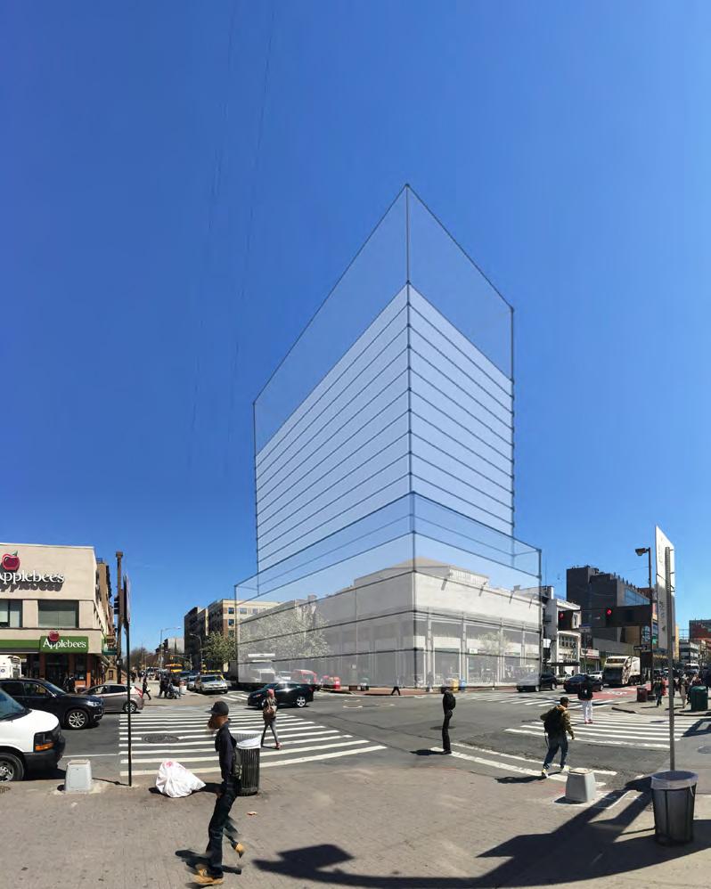 2033 Fifth Avenue