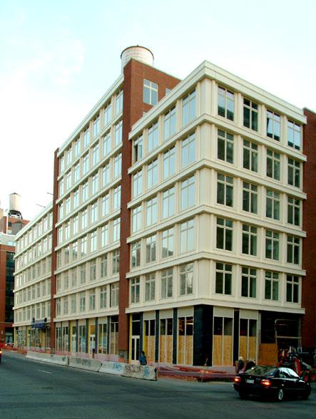 160 Wooster Street