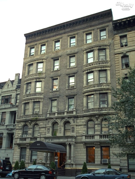 850 West End Avenue Nyc Rental Apartments Cityrealty