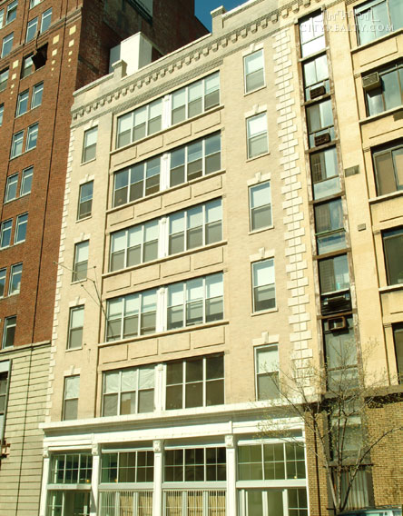 Loft 55, 419 West 55th Street