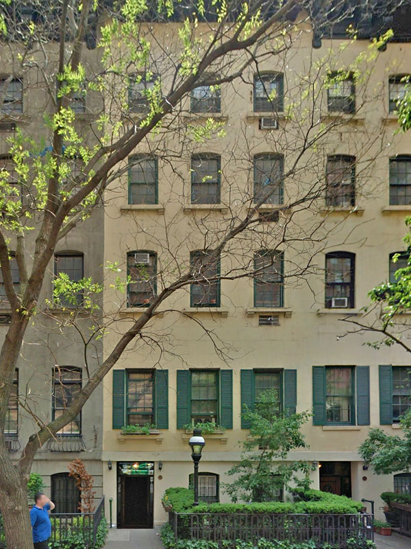 458 West 23rd Street