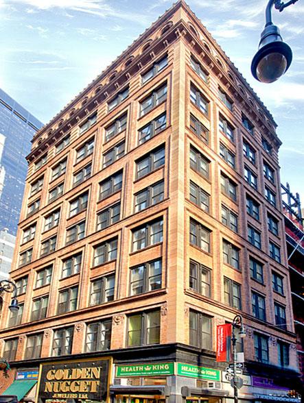 65 Nassau Street