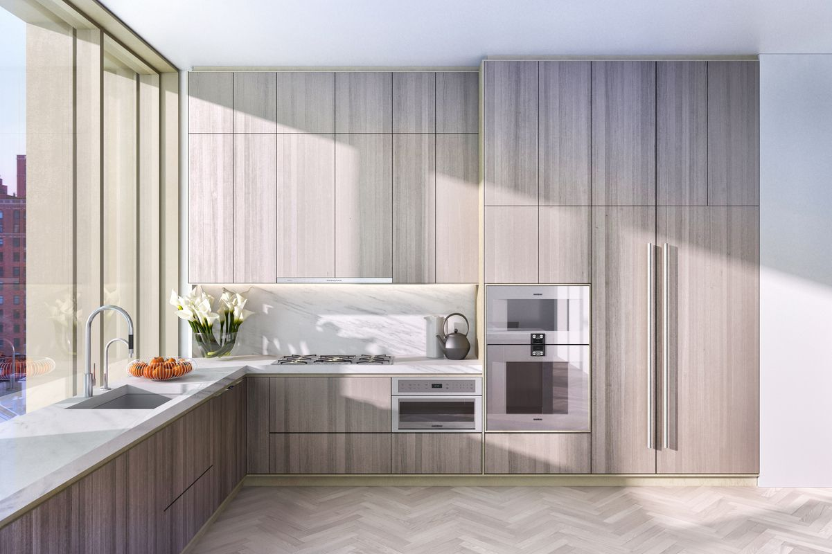 500W25, 500 West 25th Street, NYC - Condo Apartments ...