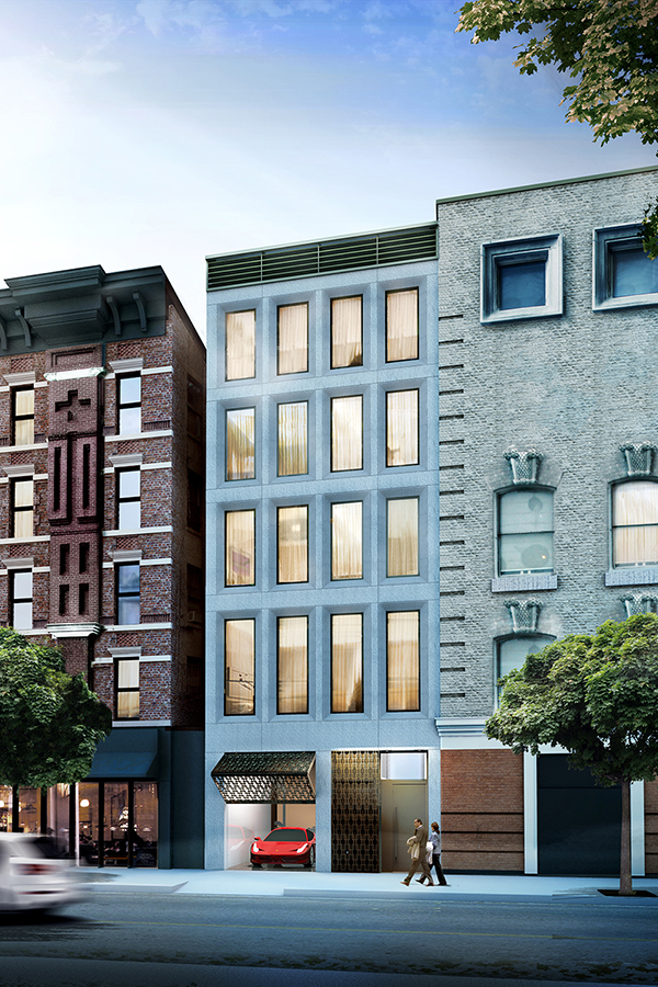 357 west 17th street overview cityrealty for Chelsea nyc apartments for sale