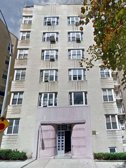 120 Bennett Avenue
