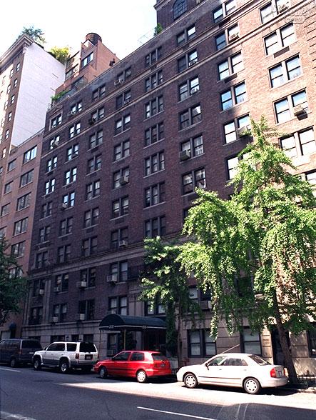 205 East 69th Street