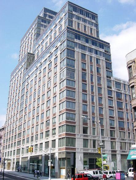 Carnegie Hill Place, 1500 Lexington Avenue, NYC - Rental ...