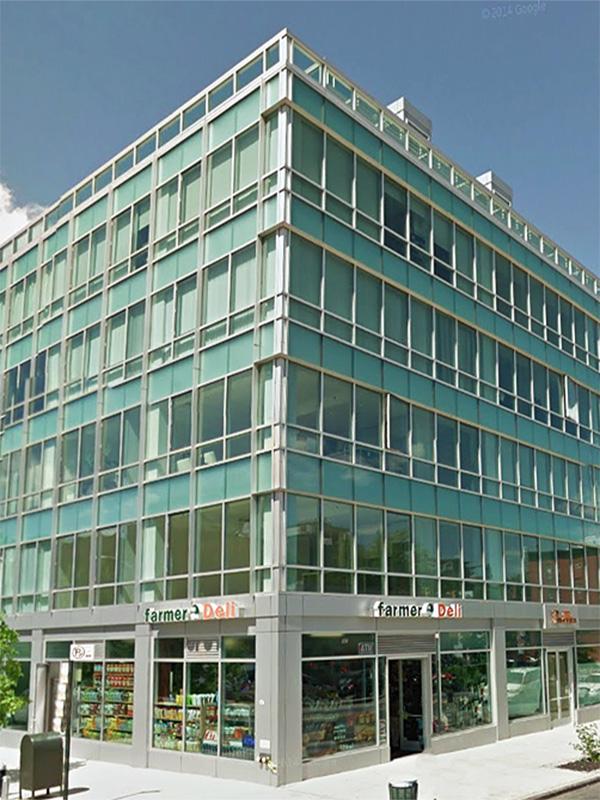The Absolute, 111 Steuben Street
