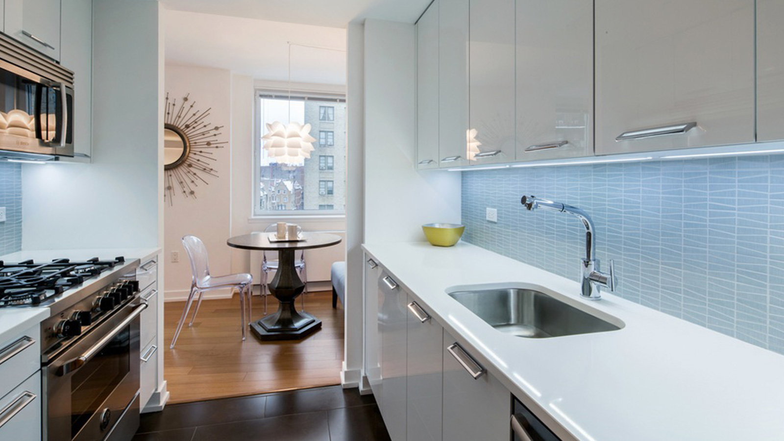 The Larstrand, 227 West 77th Street, NYC - Rental Apartments ...