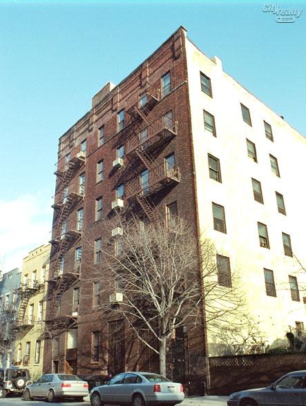719 Greenwich Street