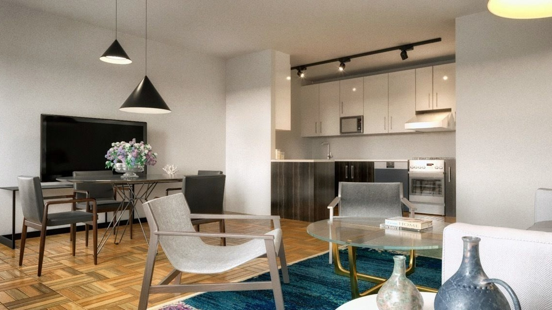 Sloane Chelsea 360 West 34th Street Nyc Rental Apartments Cityrealty