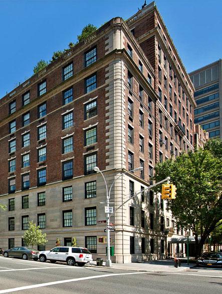 655 Park Avenue