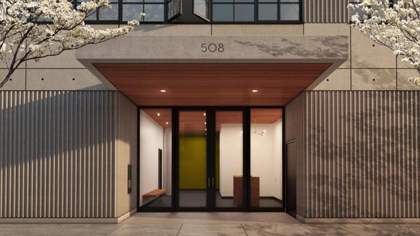 508 West 24th Street