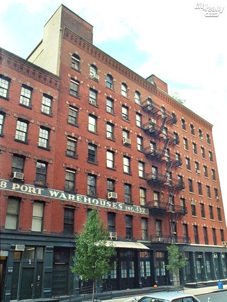 430 Greenwich Street