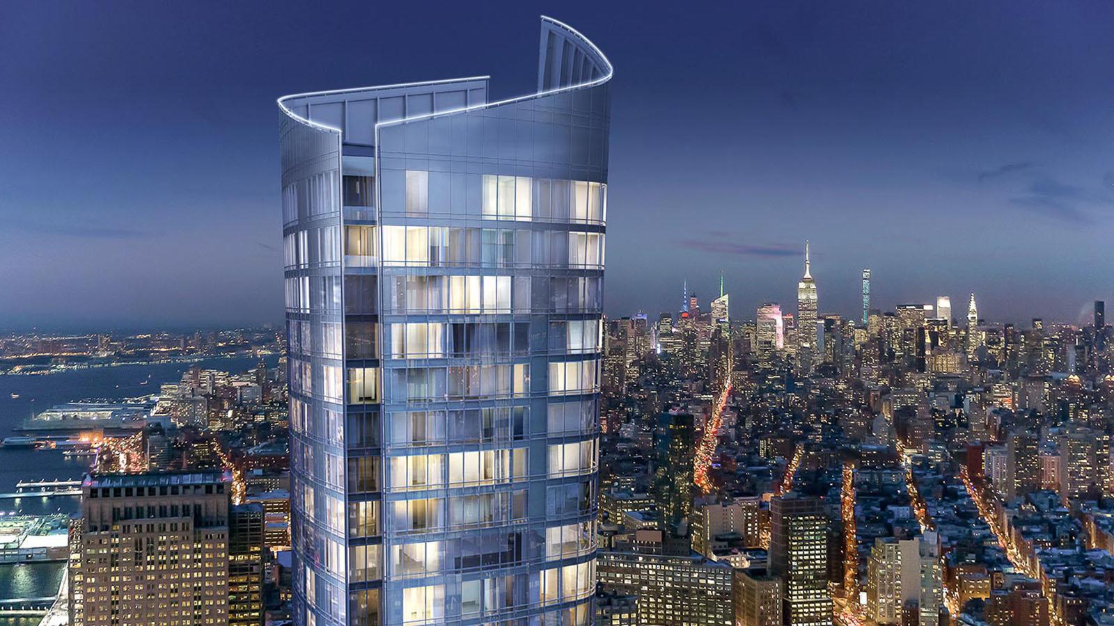 111 Murray Street, NYC - Condo Apartments   CityRealty