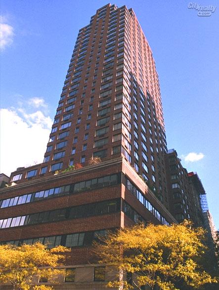 45 West 67th Street
