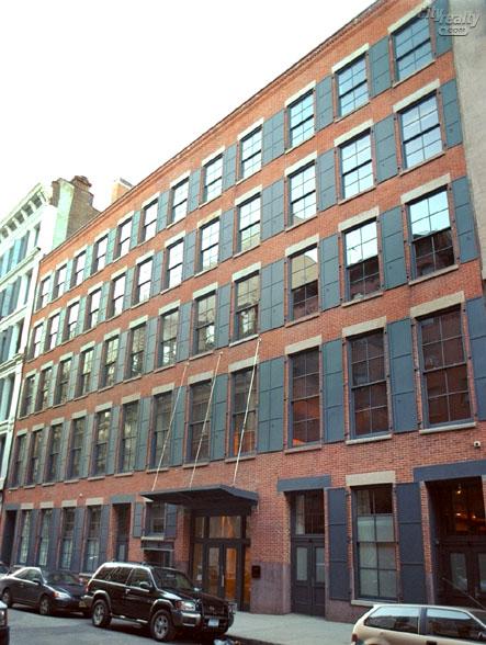 37B Crosby Street