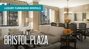 NYC Furnished Apartment Rentals CityRealty