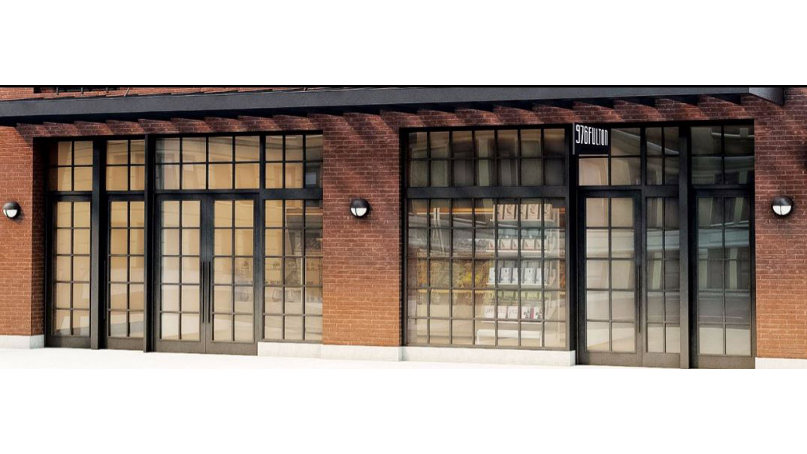 976 Fulton Street