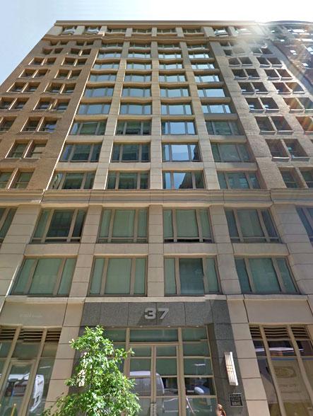 Echelon Chelsea, 37 West 21st Street