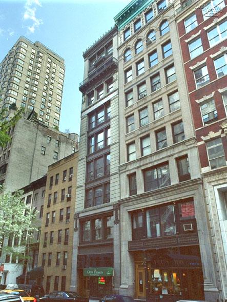 28 East 22nd Street