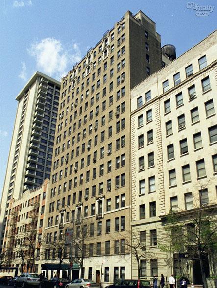 41 West 96th Street