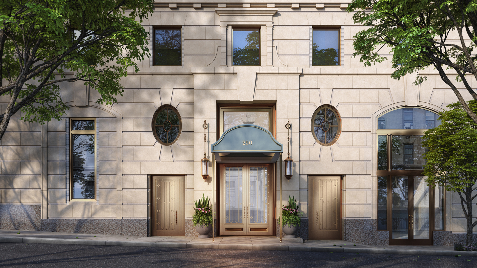 Two Fifty West 81st, 250 West 81st Street, NYC - Condo