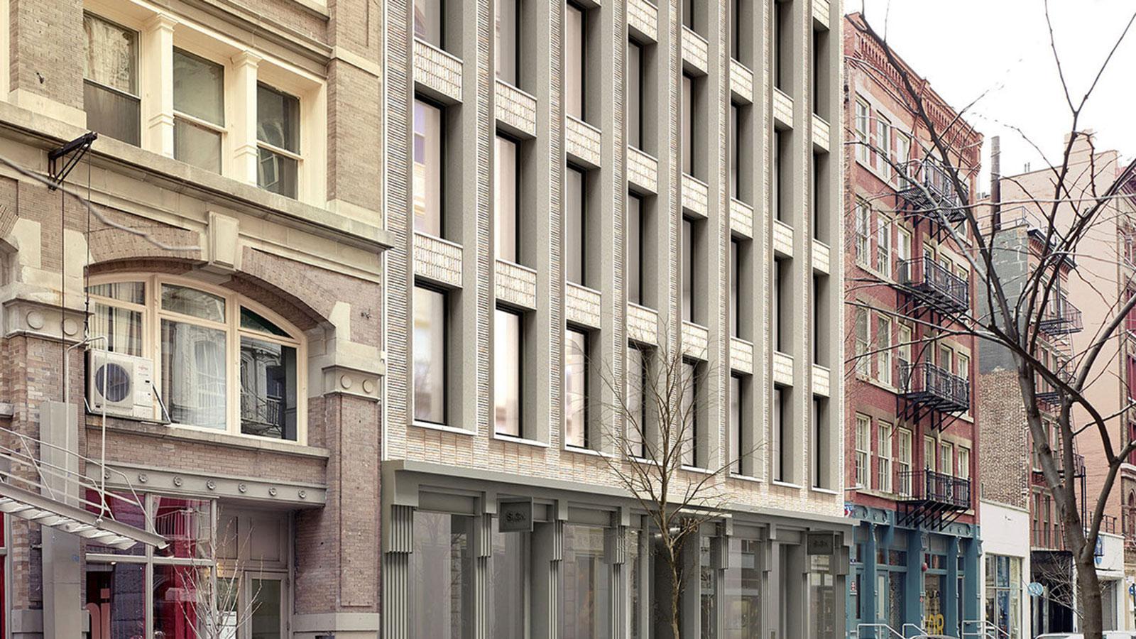 150 Wooster Street