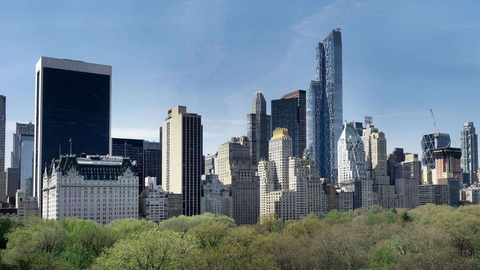 834 Fifth Avenue