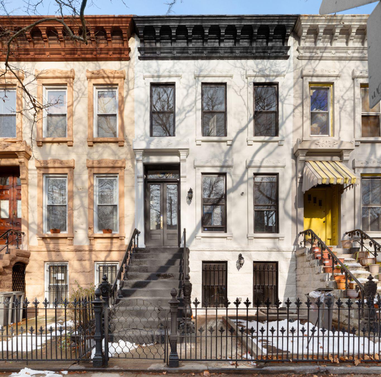 561 Mac Donough Street