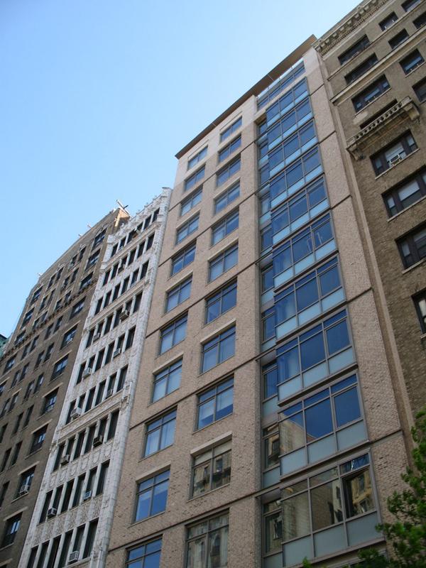 Harsen House, 120 West 72nd Street