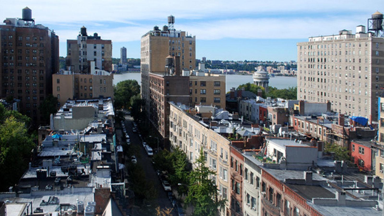 575 West End Avenue