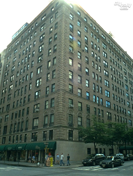 The Temple Court, 14 East 90th Street