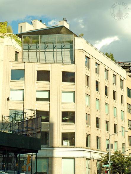 481 Greenwich Street
